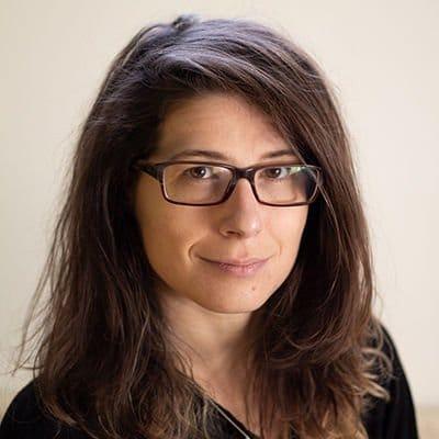 Rebecca Cain, Web Designer