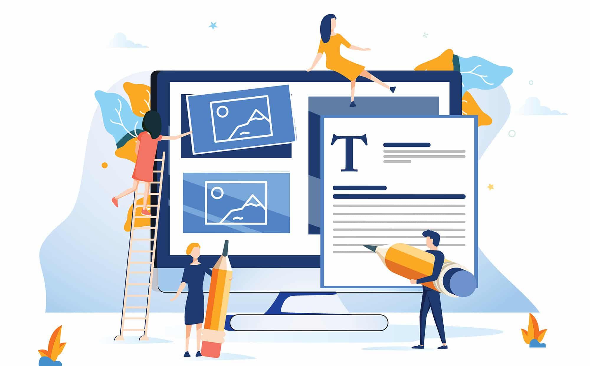 WordPress Web Accessibility