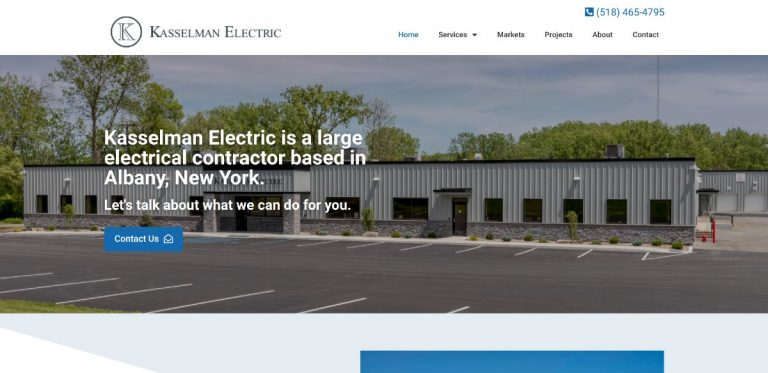 Kasselman Electric