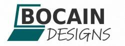 Bocain Designs logo